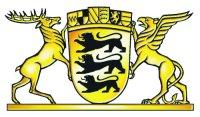 Logo des Landes Baden-Württemberg