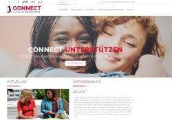 connect women screen
