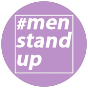 Men Standing Up for Gender Equality