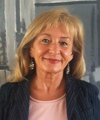 Dr. Hania Luczak