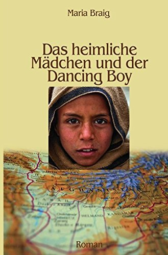 Dancing Boy Cover