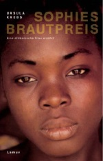 Cover: Krebs Sophies Brautpreis