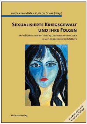 Cover Sexualisierte Kriegsgewalt und ihre Folgen