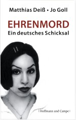 Cover Ehrenmord