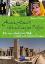 Cover Naziri: Grüner Himmel