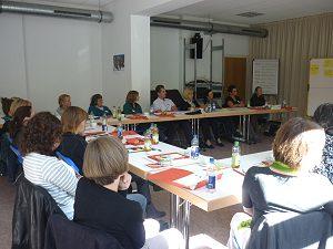 Lehrerfortbildung in Hessen