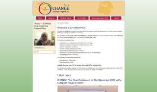 Change Plus