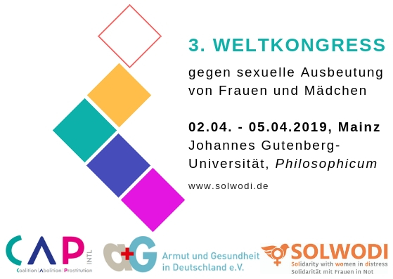 Weltkongress 2019