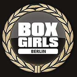 Logo Box Girls Berlin