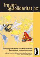 Frauensolidarität Heft 107