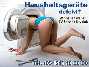 TV- Service Krysiak Hameln