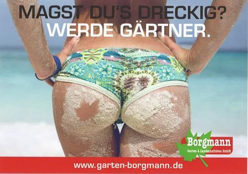 Garten Borgmann
