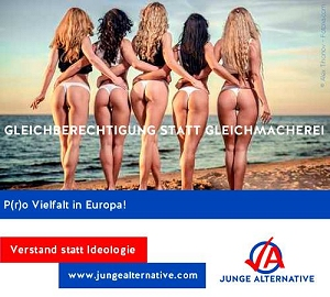 Junge-Alternative