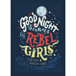 "Buch: ""Good Night Stories for Rebel Girls: 100 außergewöhnliche Frauen"